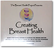 Creating Breast Health DVD